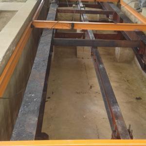 Manutenção de balanças rbc